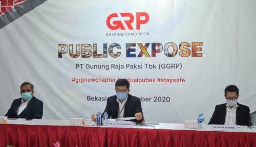Sengkarut PKPU GRP Berlanjut, Nilai Fee Pengurus Dinilai Tidak Fair