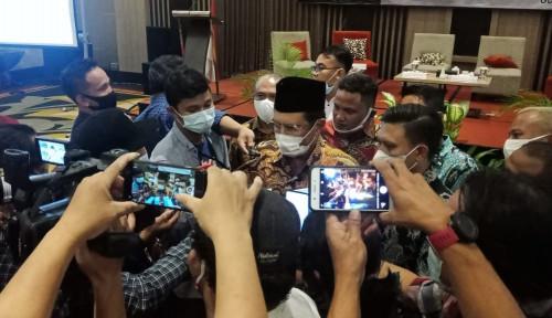 Ratusan Kepala Daerah Terjerat Korupsi, Fadel: 70 Persen Sadar, 30 Persen Kesalahan Administrasi