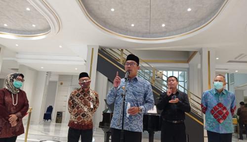 Genjot Produktivitas Pangan, Kang Emil Minta Perbankan Tingkatkan Kredit Pertanian