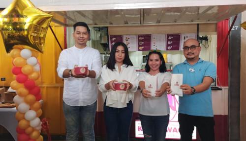 Kebab Wagen Resmikan Store Kedua di PHX Bintaro