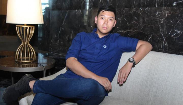 Foto Berita Pengusaha Muda Banten Billy Martono Ungkap Kunci Sukses Bisnis di Tengah Pandemi