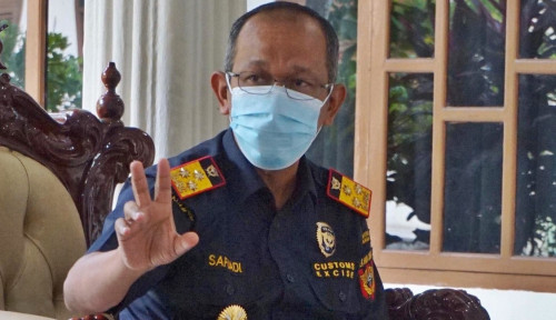 Bea Cukai Gali Potensi Ekspor Perikanan Aceh Selatan