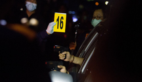 Dari soal Kasus Penembakan Laskar FPI dan Mafia Tanah, ini Permintaan Kapolri ke Kabareksrim Baru