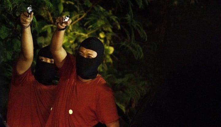 Dua Tersangka Kasus Penembakan Laskar FPI Kini Masih Aktif Jadi Polisi, Satunya Lagi Meninggal Dunia