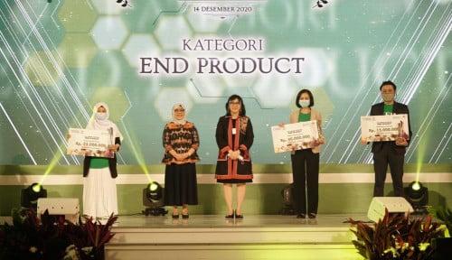 Lewat Kompetisi IFI 2020, Kemenperin Racik IKM Pangan Inovatif