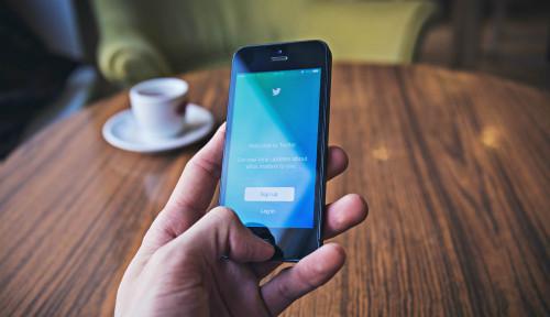 Petamburan Jadi Topik Tren Twitter, Berkaitan Sama Habib Rizieq?