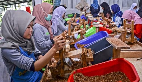 Simplifikasi Tarif Cukai Mau Diterapkan, GAPPRI Minta Jokowi...