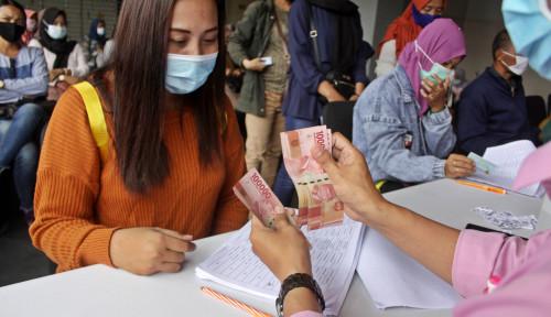BLT Tembus Rp27,96 Triliun, Pekerja Jakarta Paling Banyak Dapat Subsidi Gaji