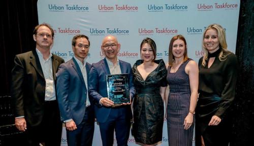 Crown Group Menangkan 3 Penghargaan Bergengsi di Australia