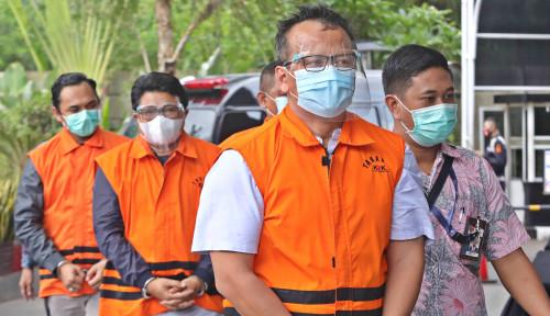 Edhy Prabowo Pakai Duit Hasil Korupsi Buat Beli Rumah Mewah?
