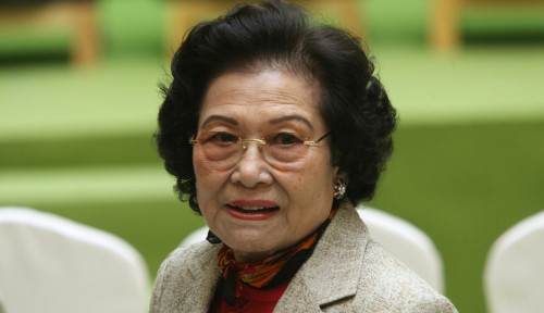 Foto Kisah Orang Terkaya: Kwong Siu-hing, Janda Properti Terkaya di Hong Kong