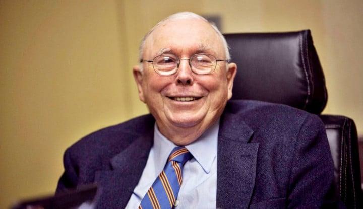Foto Berita Bitcoin Terlalu Tidak Stabil, Sobat Warren Buffett Nilai Kondisi Pasar dalam Bahaya!