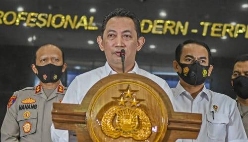 IPW Beberkan Nama yang Masuk Bursa Kabareskrim Pengganti Jenderal Listyo Sigit Prabowo