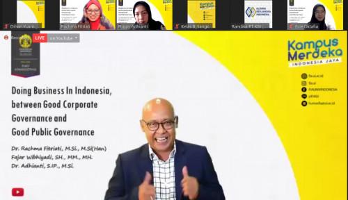 Kliring Berjangka Indonesia Lakukan Transformasi Human Capital