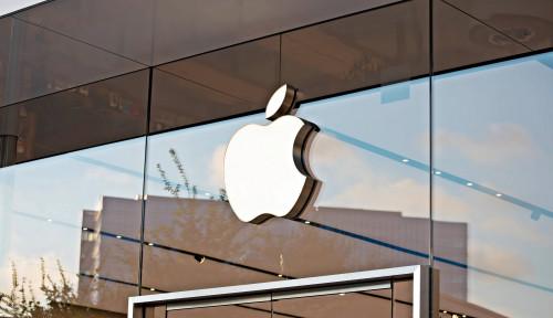 Gak Mau Kalah Sama Facebook, Apple Mau Perluas Bisnis . . . .