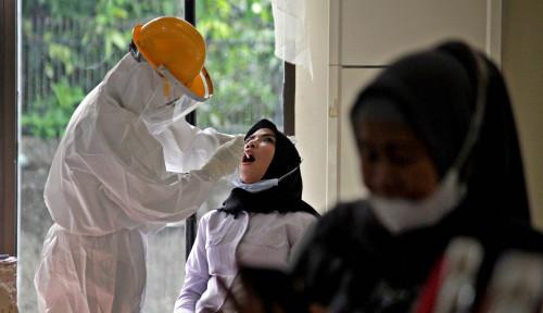 Penurunan Harga PCR Dukung Kebijakan Pengendalian Pandemi