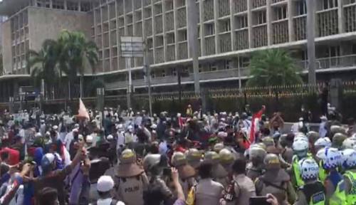 FPI Usai Aksi 1812: Kami Fokus Memperjuangkan Kebebasan Habib Rizieq Dahulu!