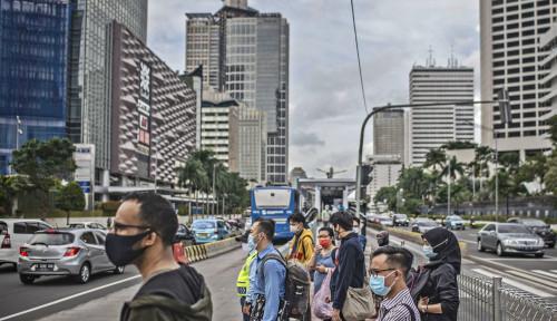 2021, Prospek Ekonomi Global Masih Belum Cerah