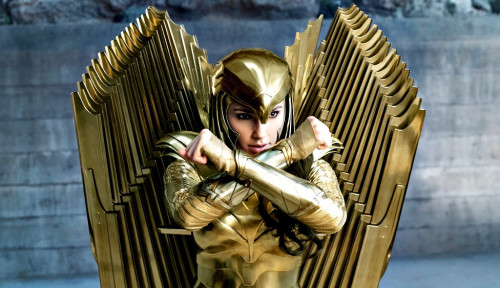 Sutradara Wonder Woman Gak Pede Ada Film Sekuel Ketiga, Jangan Sedih Dulu Fans!