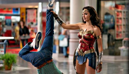 Ditanya Soal Director's Cut, Begini Jawaban Sutradara Wonder Woman