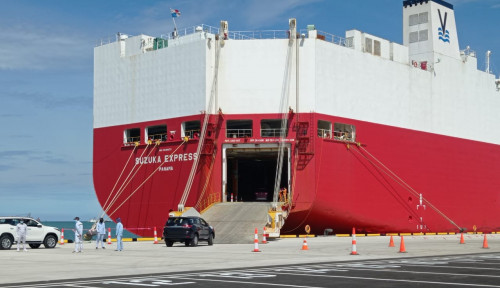 Pelabuhan Patimban Resmi Dikelola PT PPI
