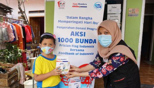 Perangi Kelaparan pada Balita, FFI Gandeng FOI Wujudkan Indonesia Bebas Lapar