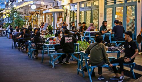Terpuruk Akibat Pembatasan Sosial, Pelaku Usaha Minta Kerja Sama Sesama Pelaku dan Masyarakat