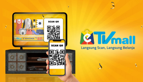 MNC Group Buat Gebrakan dengan Meluncurkan e-TVmall, Bisa Belanja Lewat TV!