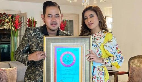 MS Glow Raih Indonesia Best Brand Award Tahun 2020