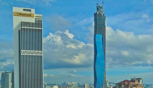 Maybank Indonesia Sebar Dividen Rp253 Miliar