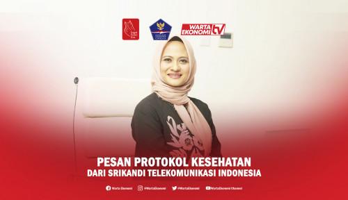 Pesan Protokol Kesehatan Dari Srikandi Telekomunikasi Indonesia