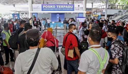 Epidemiolog: Habis Liburan Panjang, Wisatawan Mesti Lakukan Karantina Mandiri