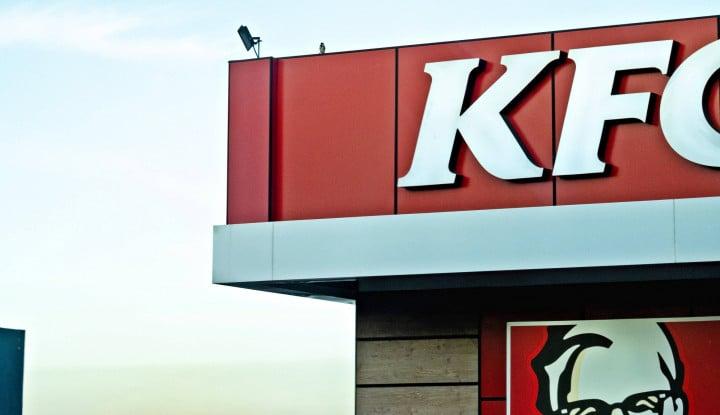 FAST KFC Lakukan Transaksi Ratusan Miliar Rupiah dengan Sang Direktur Utama, Apa Tuh?