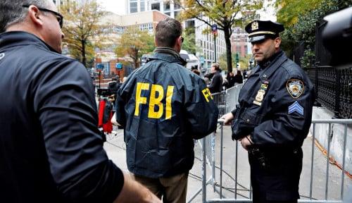 FBI Ciduk Insinyur Nuklir Amerika, Ini Jelas Kesalahannya Gak Bisa Ditolerir...