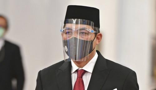 Mi Instan Indonesia Berasal Dari Senegal, Mendag: Saya Mau Ketawa Tapi Tidak Bisa
