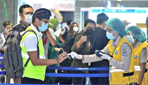 Vaksinasi Corona Bawa Angin Segar buat Hidupkan Pariwisata Indonesia