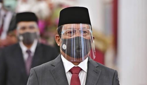 Menteri Trenggono Optimis Sektor Kelautan dan Perikanan Bisa Jadi Penopang Pertumbuhan Ekonomi