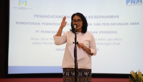 Gandeng PNM, Kementerian PPPA Tingkatkan Kewirausahaan Perempuan