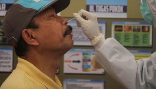 Alat Rapid Test Bekas, Ini Kata Kimia Farma