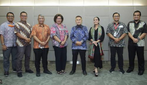 Gelar Rapat Pleno, Ikafeb Usakti Siapkan Suksesi Ketum