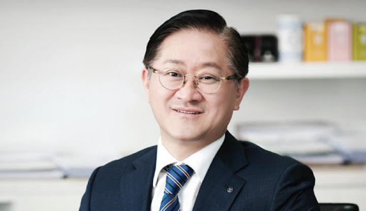 Foto Berita Kosmetik Korea Dihantam Corona, Harta Miliarder Pemilik Laneige Porak-Poranda!