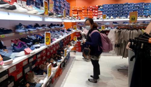 Zebra Global Shopper Study: Konsumen Tinggalkan Toko, Bisnis Online Melonjak, Ini Sebabnya...