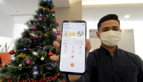 Gak Cuma Gratis, Transaksi di Mobile Banking Ini Diganjar Hadiah Lho