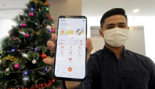 Hikmah Pandemi, Pengguna BNI Mobile Banking Tumbuh 58,4% di Kuartal I 2021