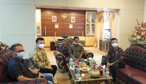 Bupati Boltim Dukung Program BPUM yang Dicanangkan Presiden Jokowi