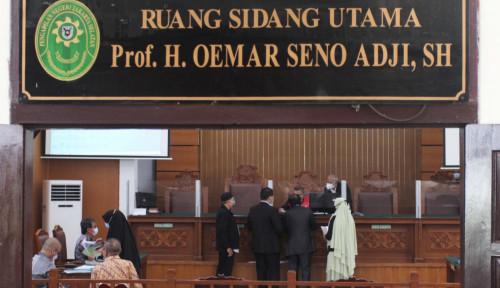 Pengumuman!! Sidang Lanjutan Habib Rizieq Bakal Digelar Pada...