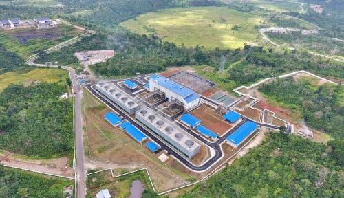 Pertamina Geothermal (PGE): Turn Around PLTP Kamojang Selesai Lebih Cepat dari Jadwal