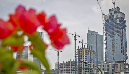 IMF Naikkan Proyeksi Pertumbuhan Ekonomi Global Jadi 5,5%