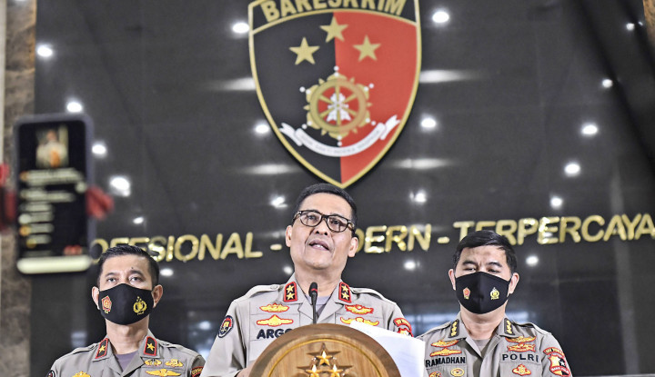 Polri Tegaskan Tak Keluarkan Izin KLB Demokrat di Sumut, Siap-siap Bubar Ya!
