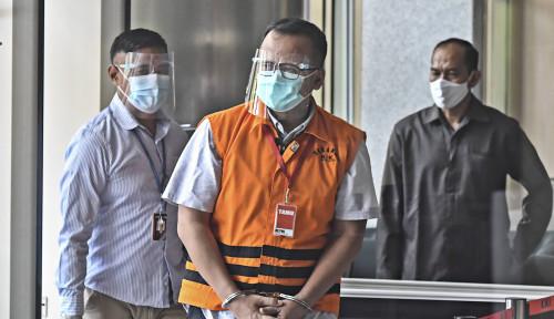 KPK Periksa Penyuap Edhy Prabowo